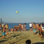 beach Volley Ερμιόνη