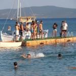 Κολυμβητικοι αγώνες Ερμιόνης