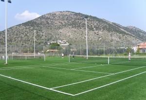 Δημοτικό Αθλητικό Κέντρο Ερμιόνης