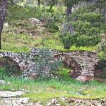 Ρωμαϊκό Υδραγωγείο 2ος αι.
